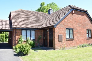 Bramley Court, MARDEN, TONBRIDGE - Photo 1