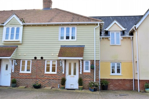 Parisfield Close, STAPLEHURST, TONBRIDGE - EAID:, BID:kim